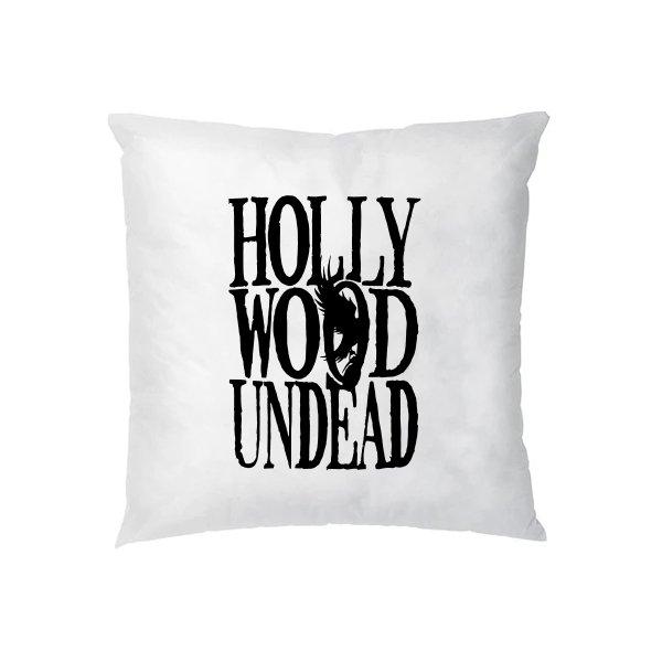 Подушка с Hollywood Undead