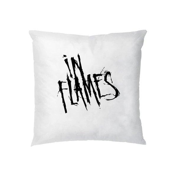 Подушка In Flames