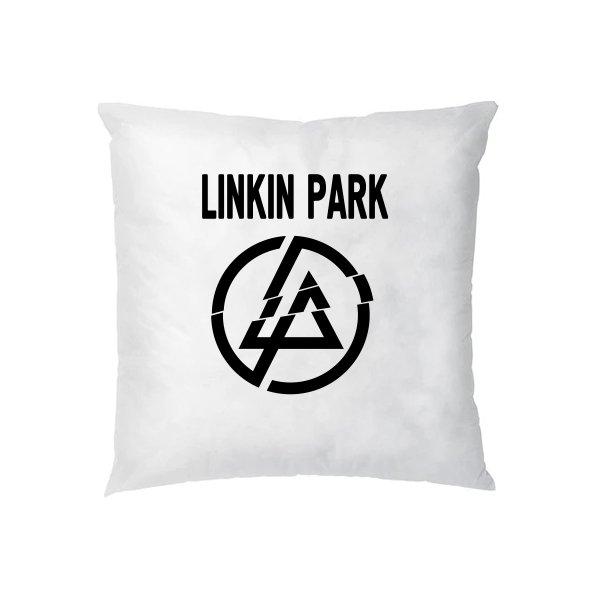 Подушка Линкин Парк логотип