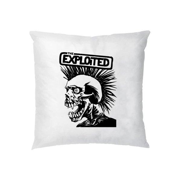 Подушка The Exploited