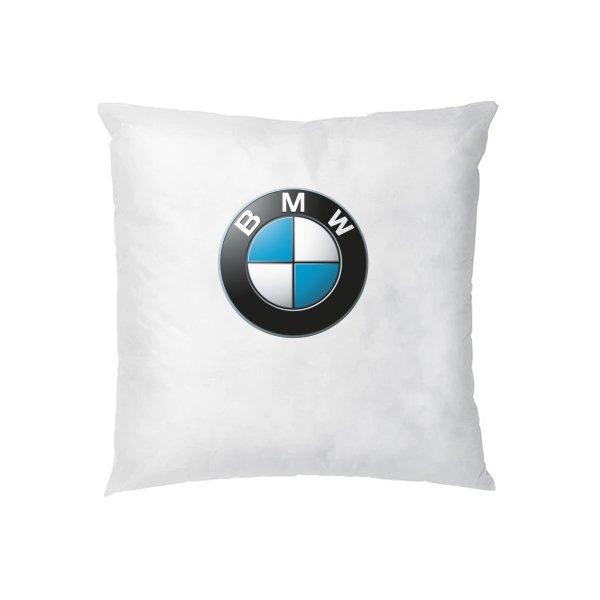 Подушка Логотип БМВ