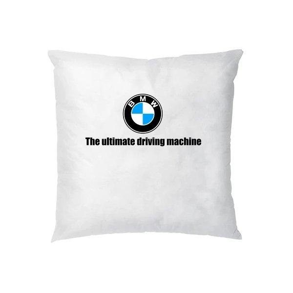 Подушка The ultimate driving machine