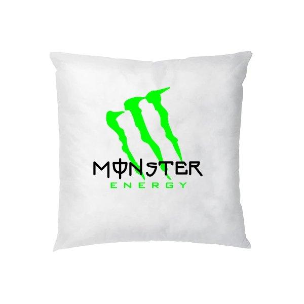 Подушка Monster Energy