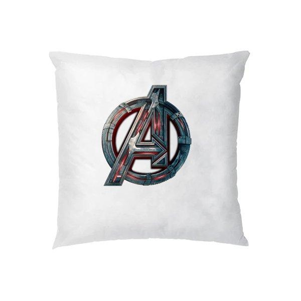 Подушка Знак Капитана Америки