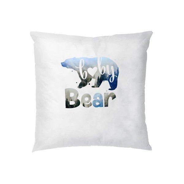 Подушка Baby Bear