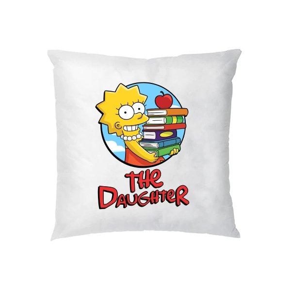 Подушка Дочь (Симпсоны)