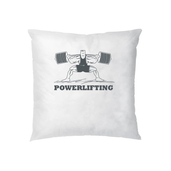 Подушка Powerlifting Стойка