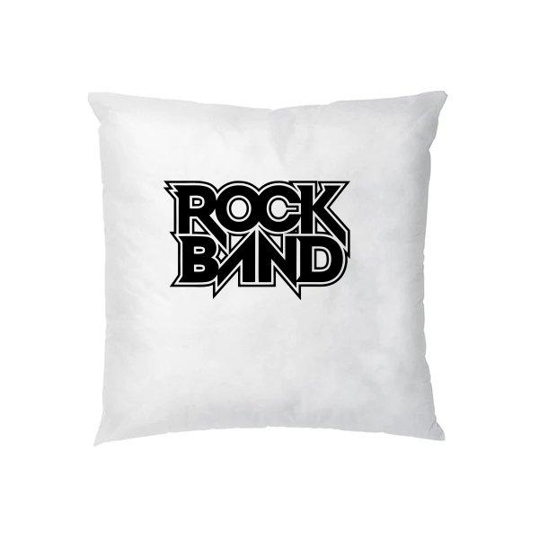 Подушка Rock Band
