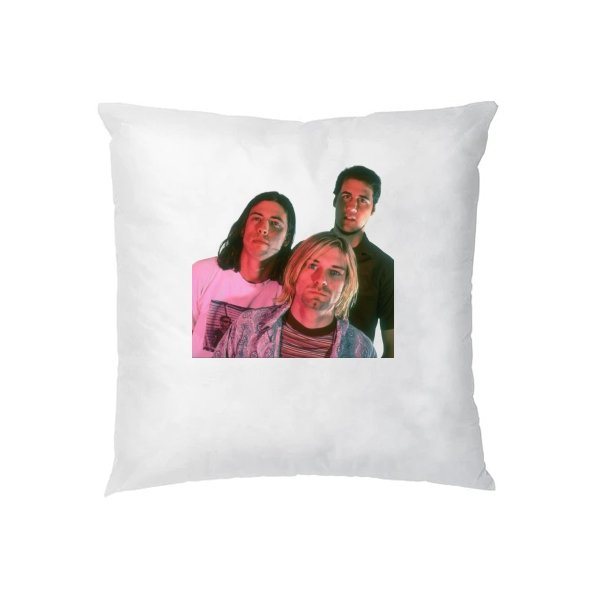 Подушка Nirvana фото