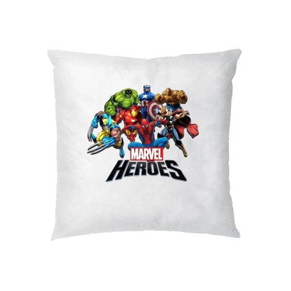 Подушка Герои Marvel