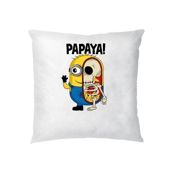 Подушка Papaya