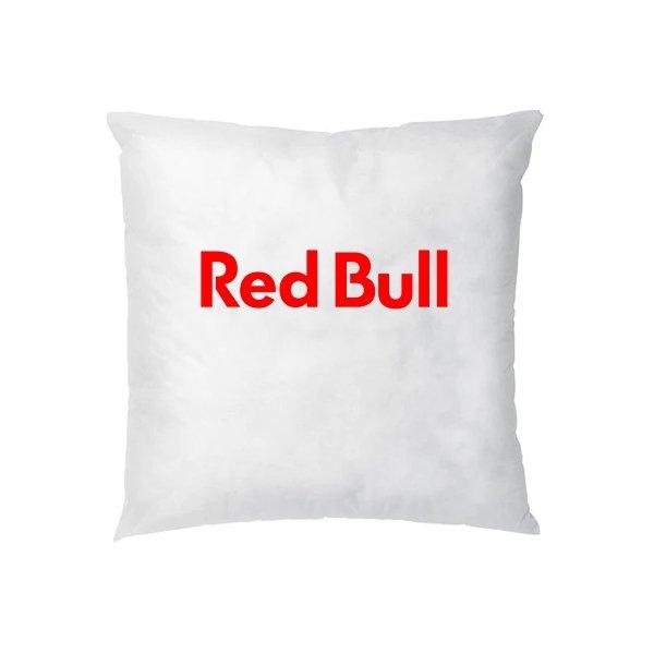Подушка Red Bull