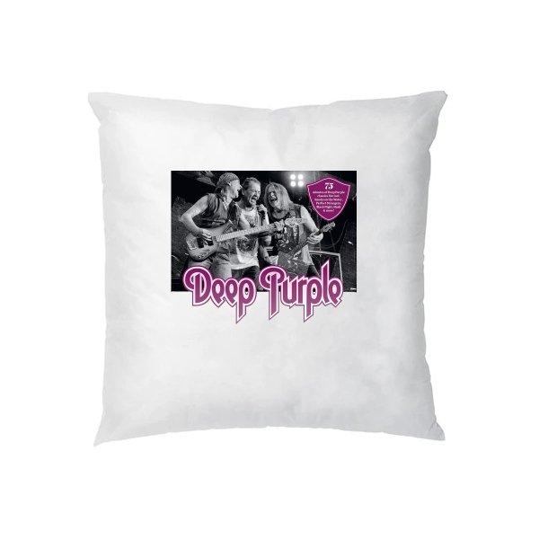 Подушка Deep Purple музыканты