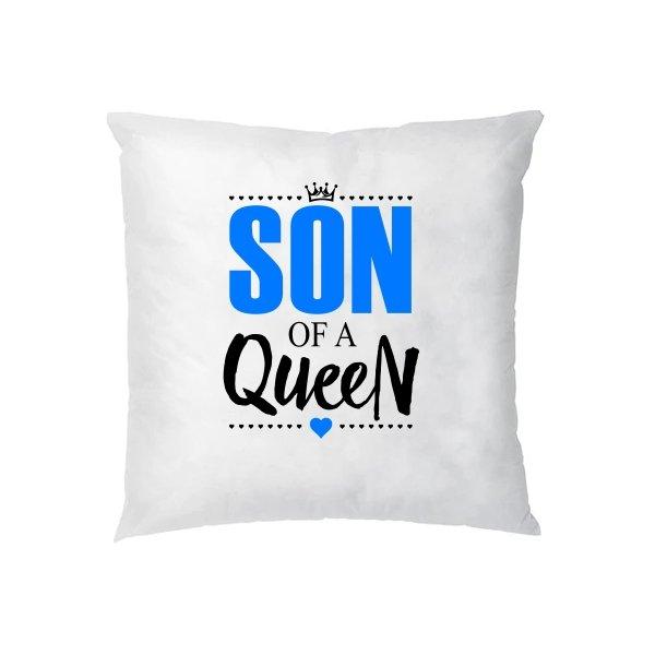 Подушка Сын Королевы