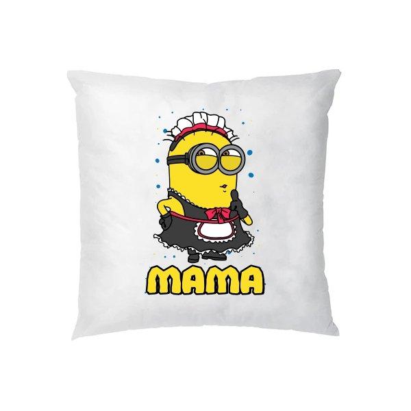Подушка Мама Миньон