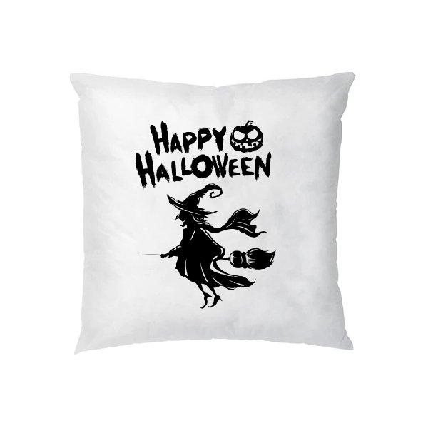 Подушка Счастливый Хелоуин
