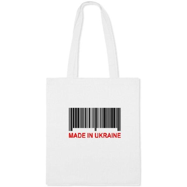 Сумка Made in Ukraine