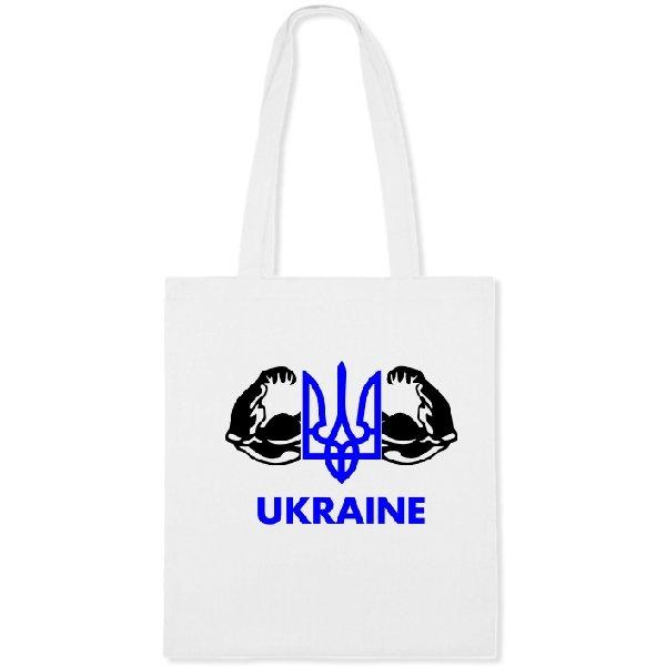 Сумка Сильна Україна