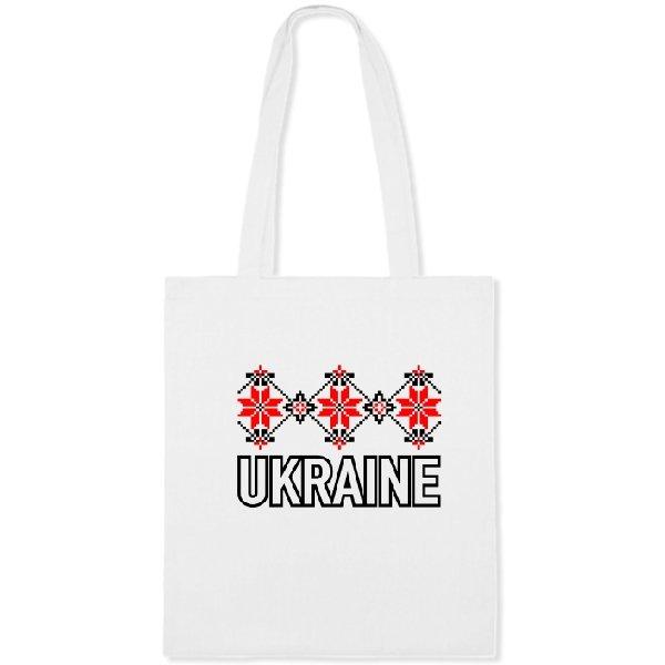 Сумка Орнамент Ukraine