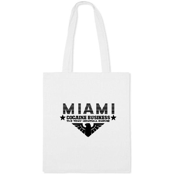 Сумка Miami Cocaine Business