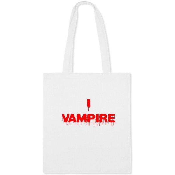 Сумка Я Вампир