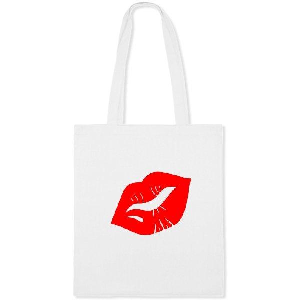 Сумка Поцелуй