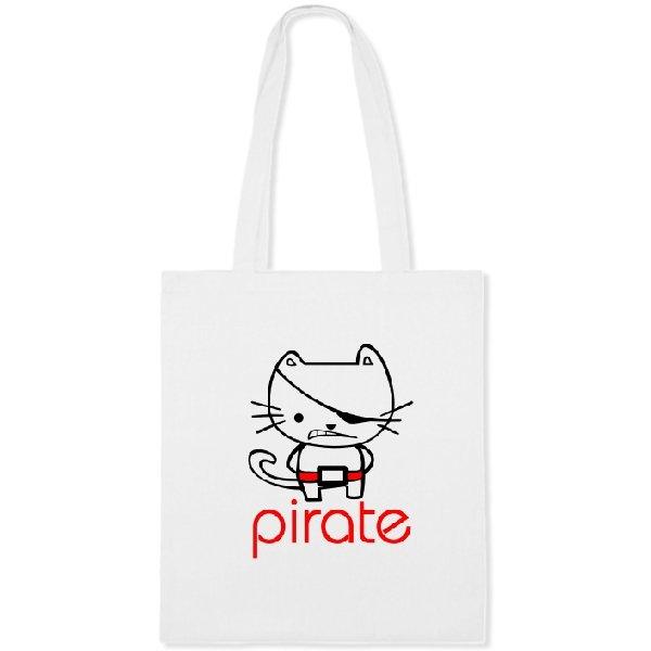 Сумка Пират