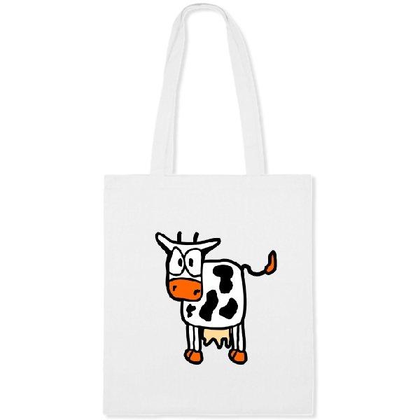 Сумка Корова