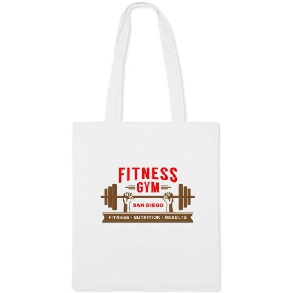 Сумка Fitness Gym