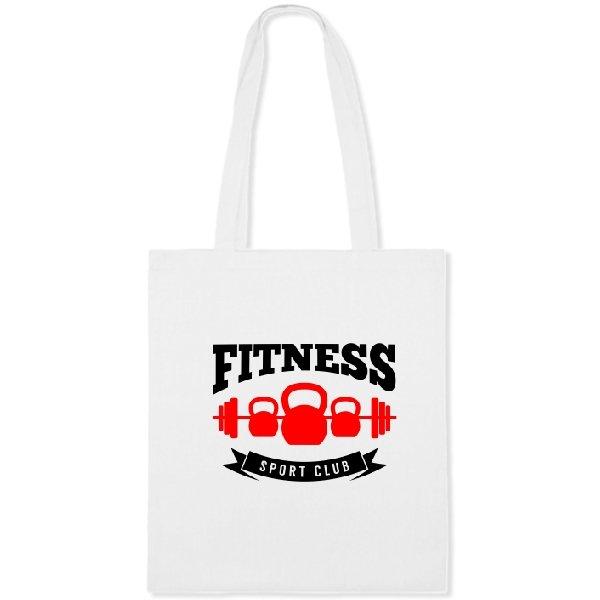 Сумка Fitness Sport Club