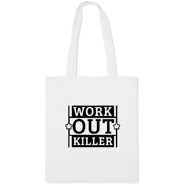Сумка Work Out Killer