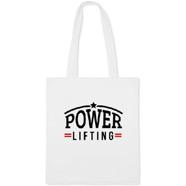 Сумка Power Lifting