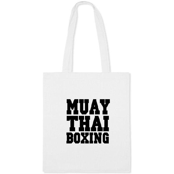 Сумка Muay Thai Boxing