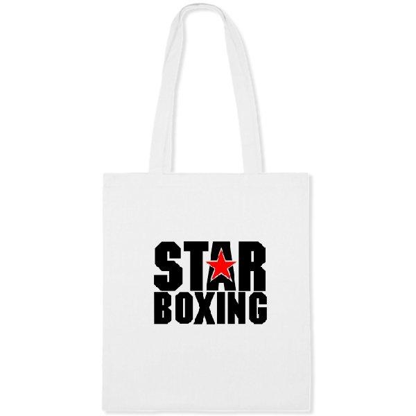Сумка Звезда Бокса