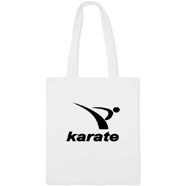 Сумка Karate лого