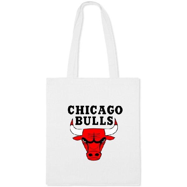 Сумка Chicago Bulls