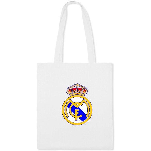 Сумка FC Real Madrid