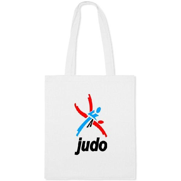 Сумка Логотип Дзюдо