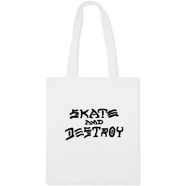 Сумка Thrasher Skate and Destroy
