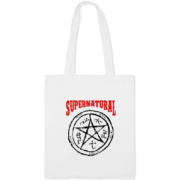 Сумка Supernatural