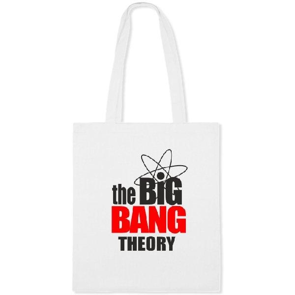 Сумка The big bang theory