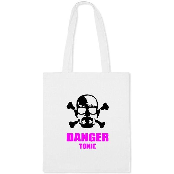 Сумка Danger Toxic