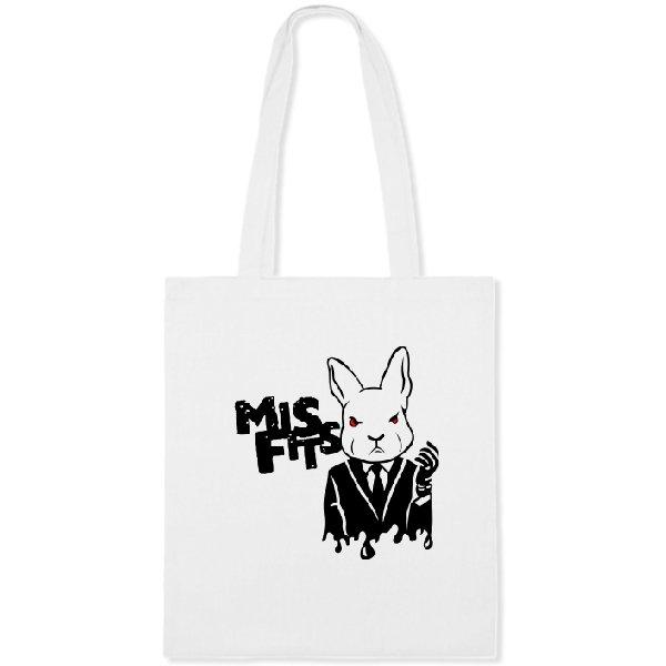Сумка Misfits (кролик из сериала)