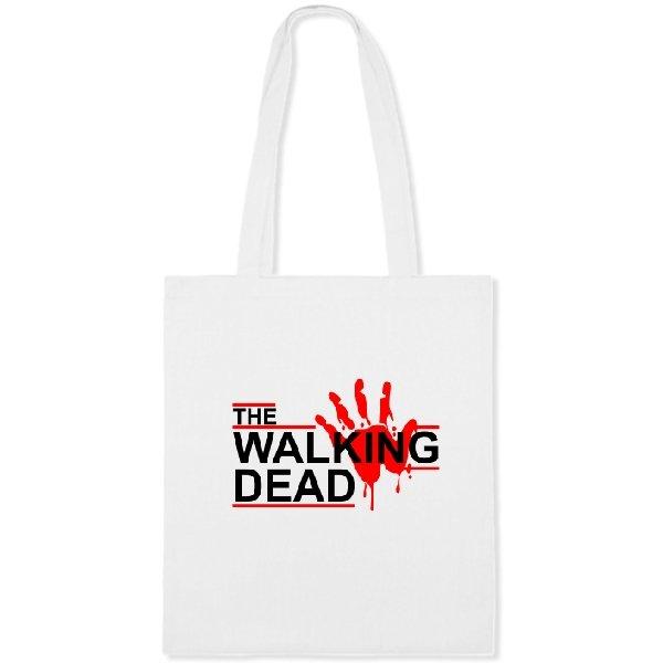 Сумка Walking Dead
