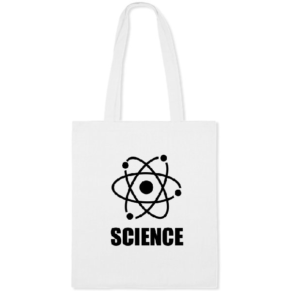 Сумка Наука Шелдона