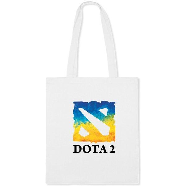 Сумка Dota 2 Ukraine Team