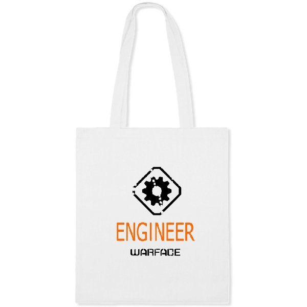 Сумка Warface Инженер