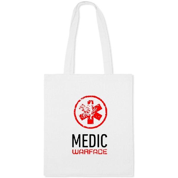 Сумка Warface Медик