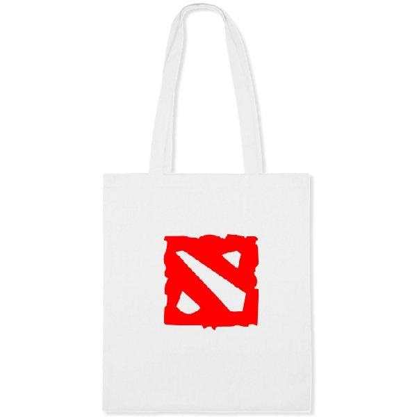 Сумка Логотип Дота