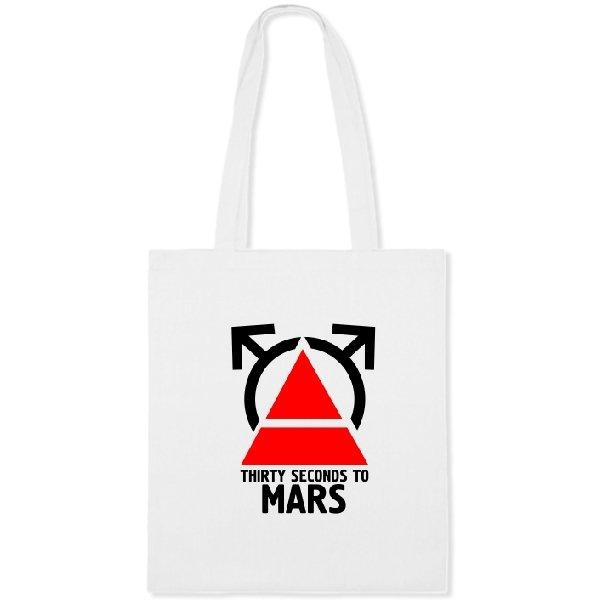 Сумка 30 Секунд до Марса